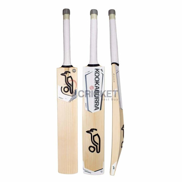 KB Ghost Pro Cricket Bat English Willow Kookaburra Youth - BATS - YOUTH ENGLISH WILLOW