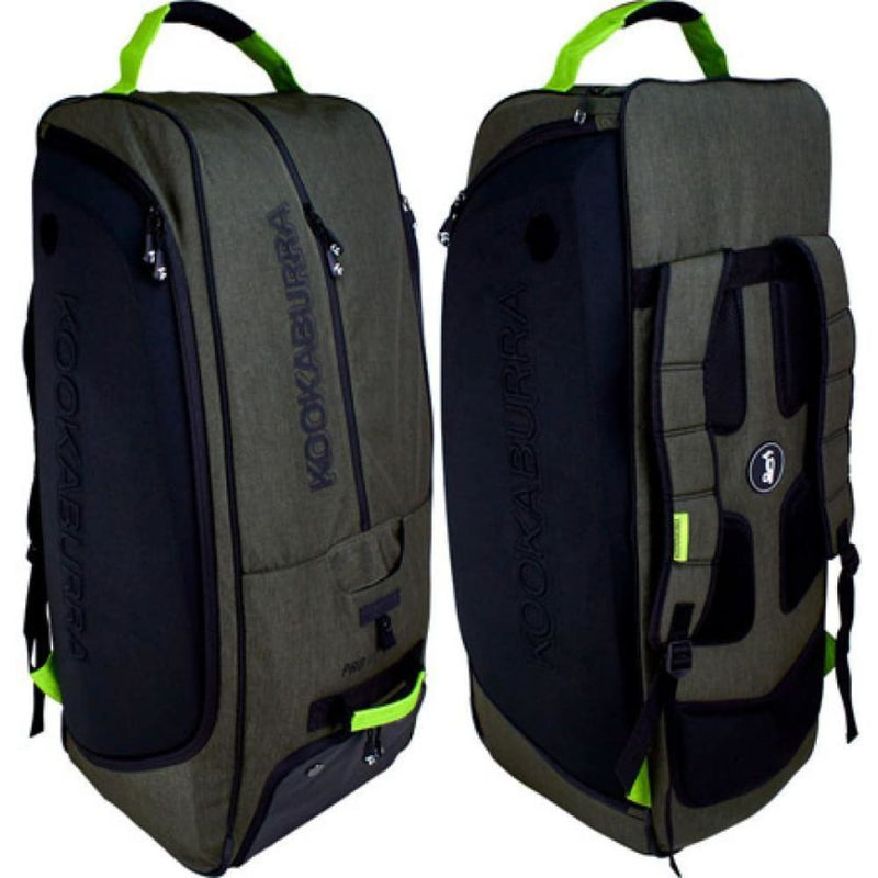KB Pro Players Cricket Kit Duffle Bag Kookaburra - BAG - PERSONAL