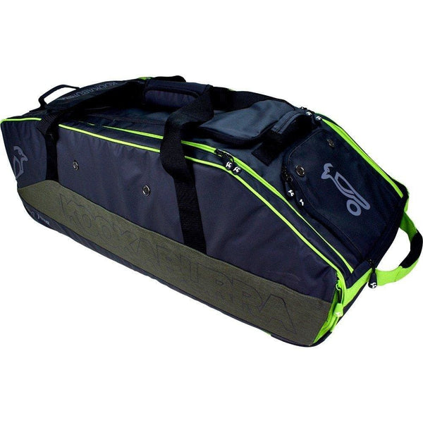 KB Pro Tour Wheelie Cricket Kit Bag Kookaburra - BAG - PERSONAL