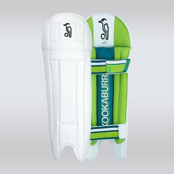 Kookaburra 1500 Pad Wicket Keeping - PADS - WICKET KEEPING