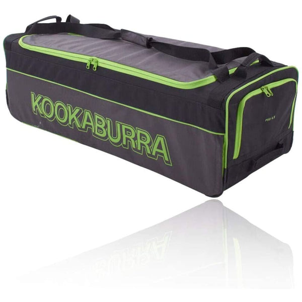 Kookaburra 4.0 Wheelie Cricket Kit Bag - BAG - PERSONAL