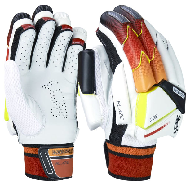 Kookaburra Blaze 900 Batting Gloves - GLOVE - BATTING