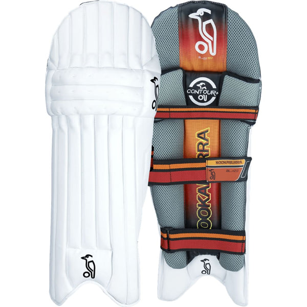 Kookaburra Blaze 900 Cricket Batting Pads - PADS - BATTING