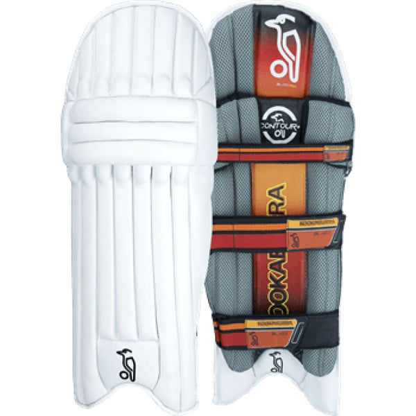 Kookaburra Blaze Pro Cricket Batting Pads - PADS - BATTING