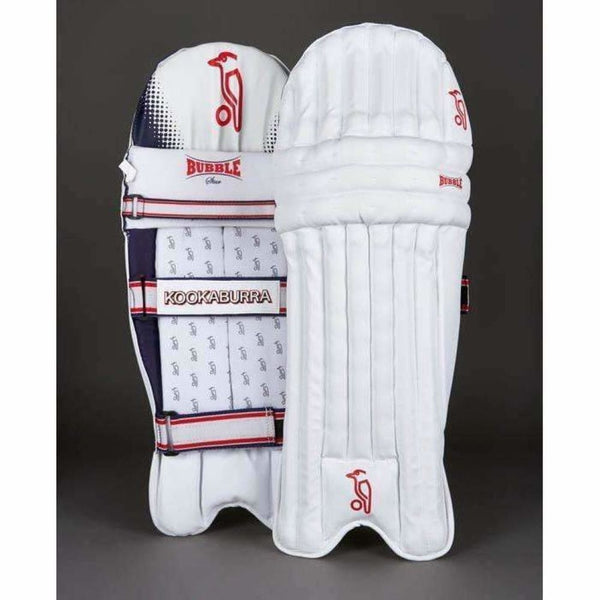 Kookaburra Bubble Star Cricket Batting Pads - PADS - BATTING
