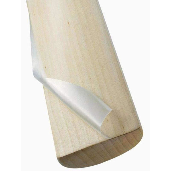 Kookaburra Cricket Bat Face Anti-Scuff Facing 15 inches - Bat Face Sheet