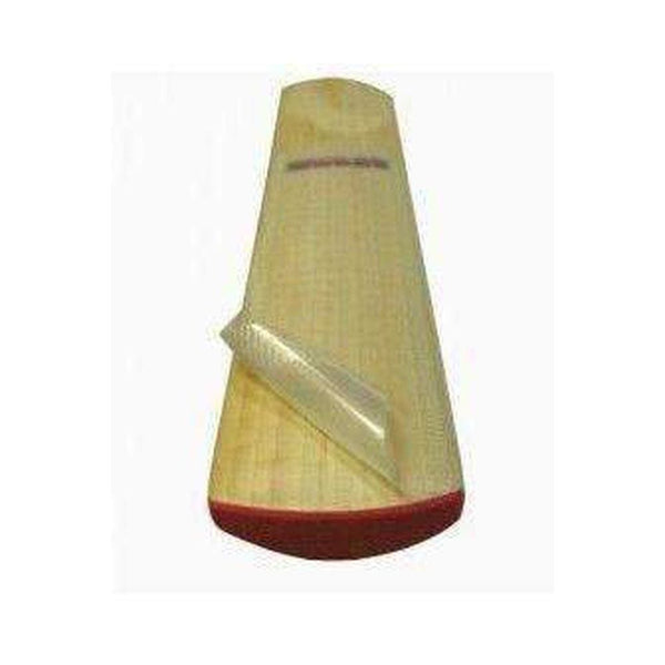 Kookaburra Cricket Bat Face Armour Tec - Bat Face Sheet