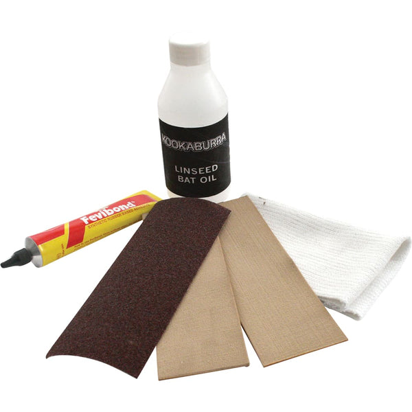 Kookaburra Cricket Bat Repair Kit - Bat Repair Kit