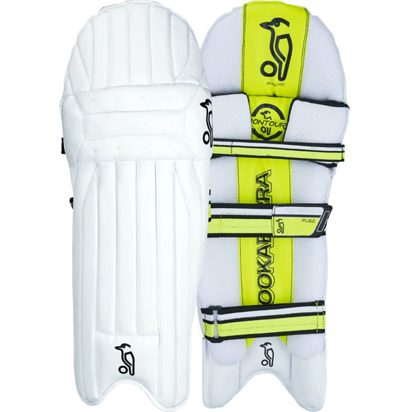 Kookaburra Fuse 700 Cricket Batting Pads - PADS - BATTING
