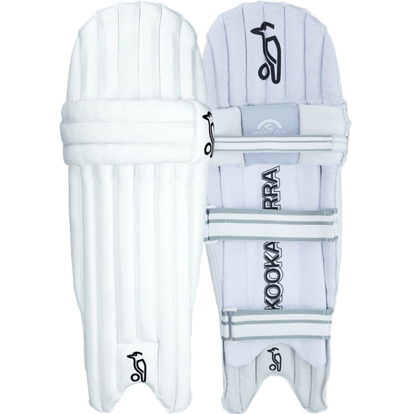 Kookaburra Ghost 200 Cricket Batting Pads - PADS - BATTING