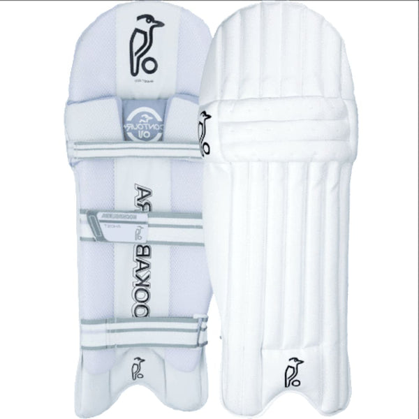 Kookaburra Ghost 600 Cricket Batting Pads - PADS - BATTING