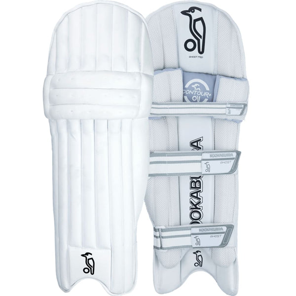 Kookaburra Ghost Pro Cricket Batting Pads - PADS - BATTING