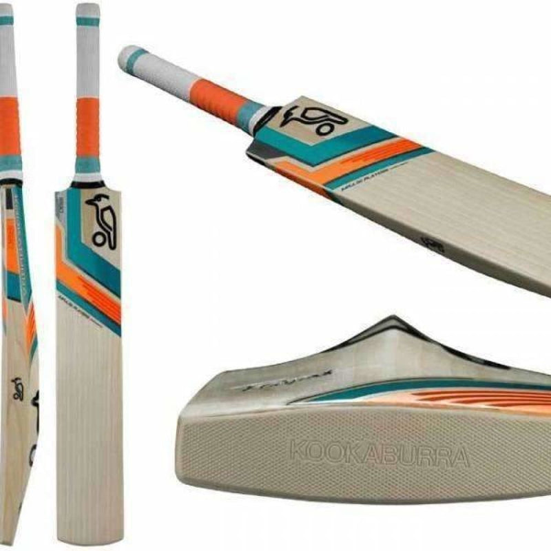 Kookaburra Impulse 950 Cricket Bat - BATS - MENS ENGLISH WILLOW