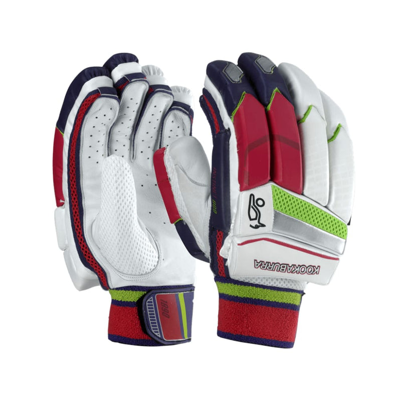 Kookaburra Instinct 800 Batting Gloves - GLOVE - BATTING