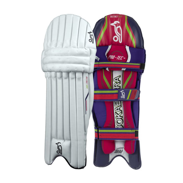 Kookaburra Instinct 800 Batting Pads - PADS - BATTING