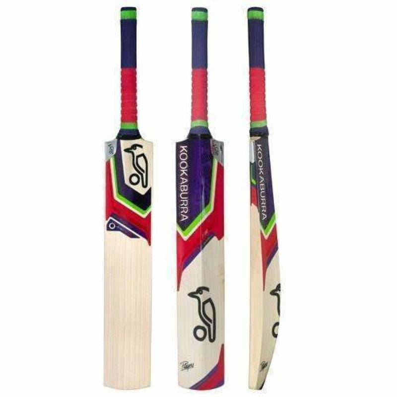 Kookaburra Instinct Players Cricket Bat - BATS - MENS ENGLISH WILLOW
