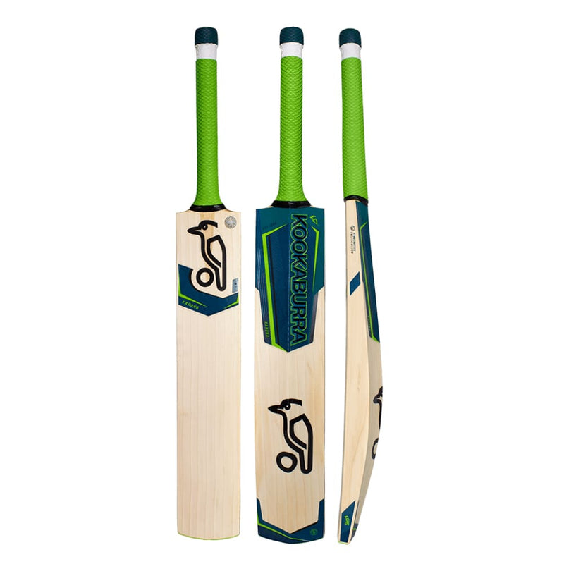 Kookaburra Kahuna 1.0 Cricket Bat English Willow - BATS - MENS ENGLISH WILLOW