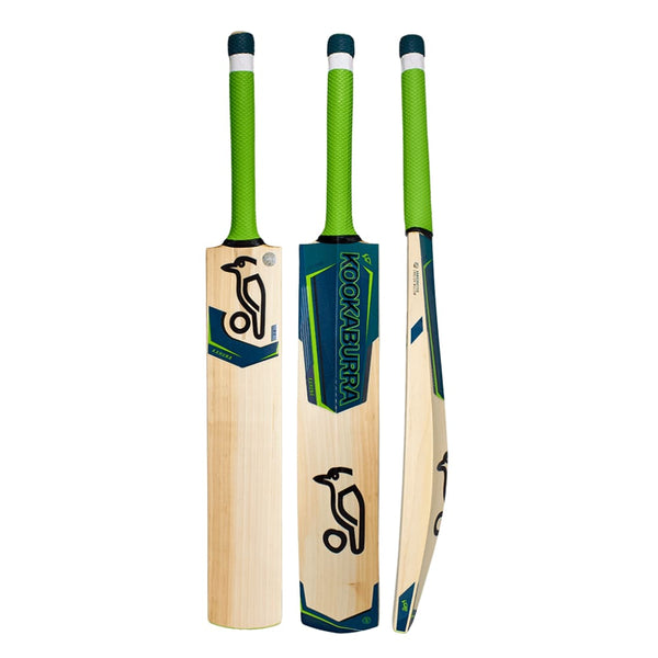 Kookaburra Kahuna 2.0 Cricket Bat English Willow Youth - BATS - YOUTH ENGLISH WILLOW