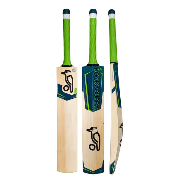 Kookaburra Kahuna 3.0 Cricket Bat English Willow Men - BATS - MENS ENGLISH WILLOW