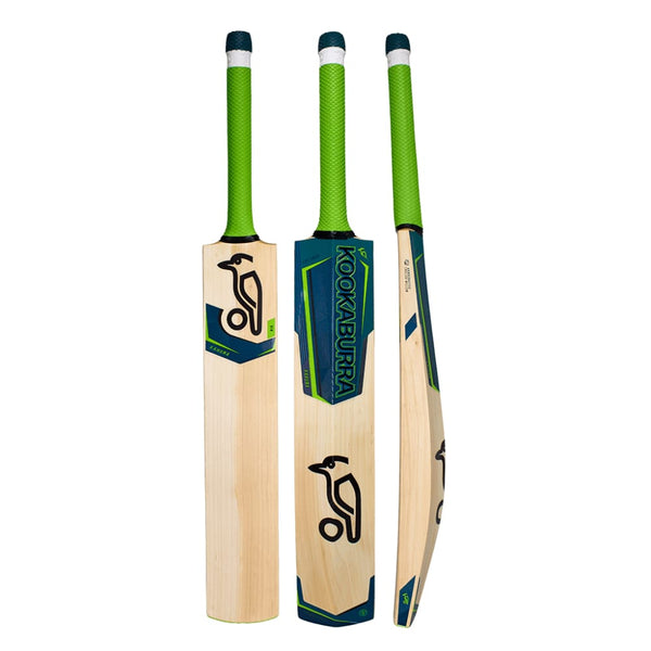 Kookaburra Kahuna Big Cricket Bat English Willow Men - BATS - MENS ENGLISH WILLOW