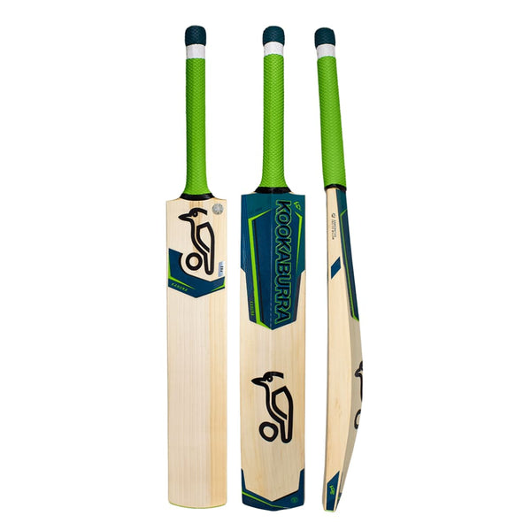 Kookaburra Kahuna Pro Cricket Bat English Willow - BATS - MENS ENGLISH WILLOW
