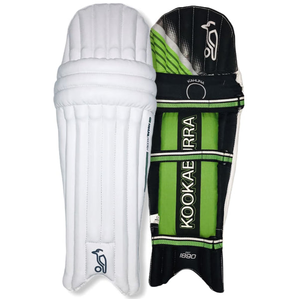 Kookaburra Kahuna Prodigy Cricket Batting Pads - Men - PADS - BATTING