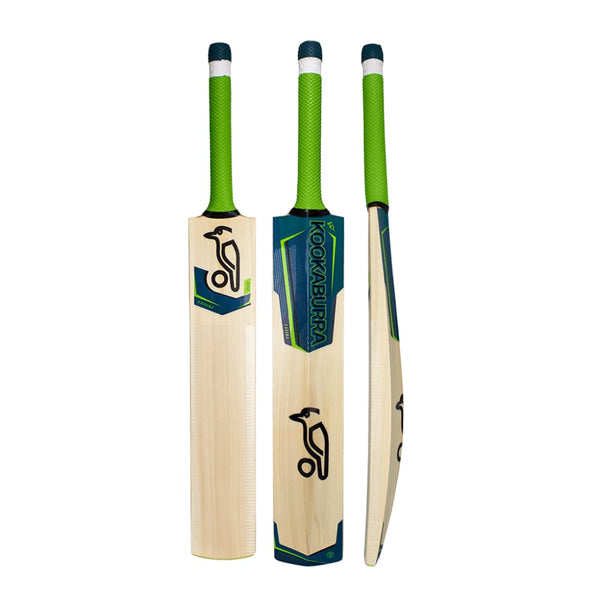 Kookaburra Kahuna Spark Cricket Bat - BATS - YOUTH ENGLISH WILLOW
