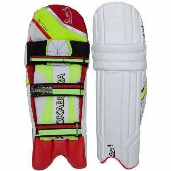 Kookaburra Menace 700 Cricket Batting Pads - PADS - BATTING