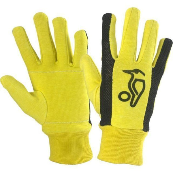 Kookaburra Padded Cotton Inner Glove Wicket Keeping - GLOVE - WICKET KEEPING