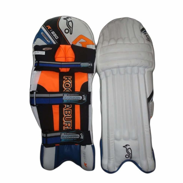 Kookaburra Recoil 650 Batting Pad - PADS - BATTING