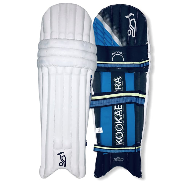 Kookaburra Ricochet 300 Batting Pads - Men Ambi - PADS - BATTING