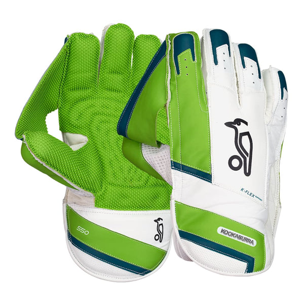 Kookaburra Shorti 550 Glove Wicket Keeping - GLOVE - WICKET KEEPING