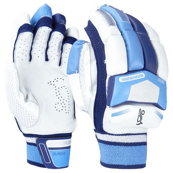 Kookaburra Surge 300 Batting Gloves - GLOVE - BATTING