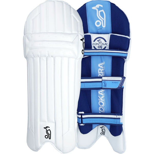 Kookaburra Surge 800 Batting Pads - PADS - BATTING