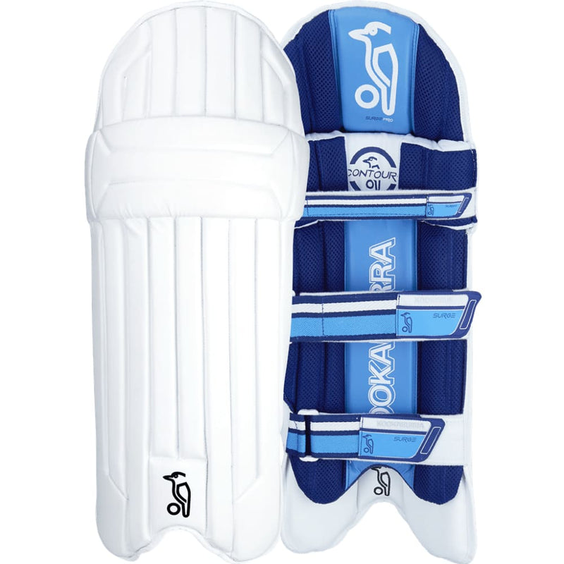 Kookaburra Surge Pro Batting Pads - PADS - BATTING