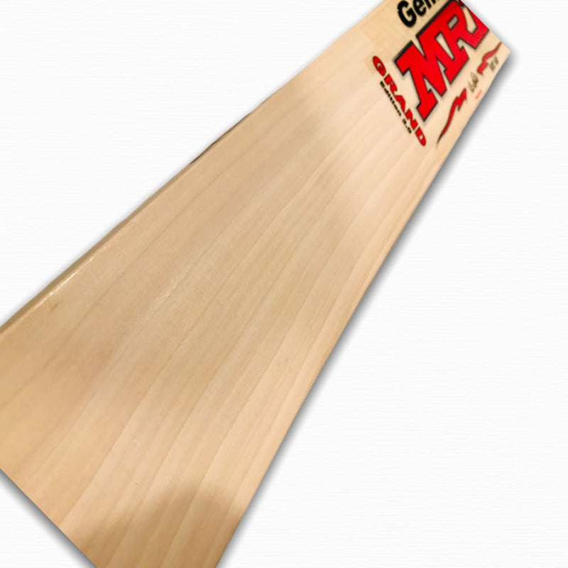 MRF Genius Grand Edition 2.0 Cricket Bat - Short Handle - BATS - MENS ENGLISH WILLOW