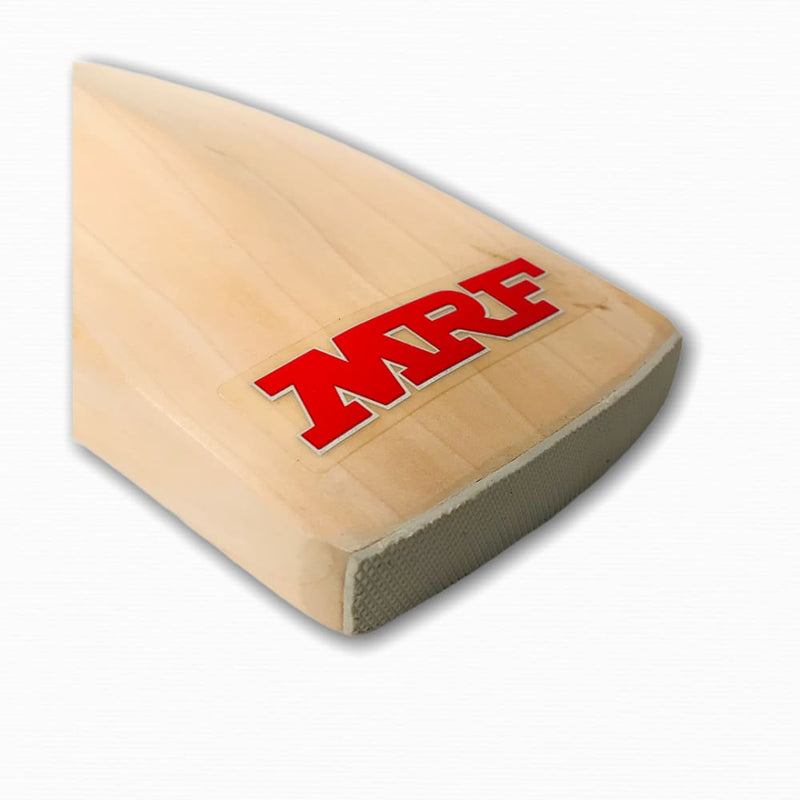 MRF Legend VK 18 1.0 Cricket Bat Short Handle - Short Handle - BATS - MENS ENGLISH WILLOW