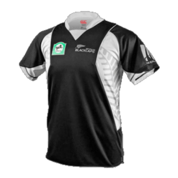 New Zealand Cricket Team One Day International Replica Shirt - CLOTHING - SHIRT
