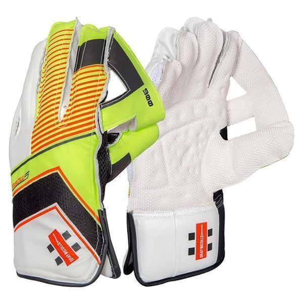 Powerbow 5 900 Gloves Wicket Keeping Gray Nicolls - GLOVE - WICKET KEEPING