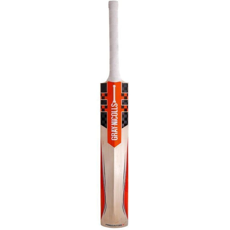 Predator3 Destroyer PP Cricket Bat Gray Nicolls - BATS - MENS ENGLISH WILLOW