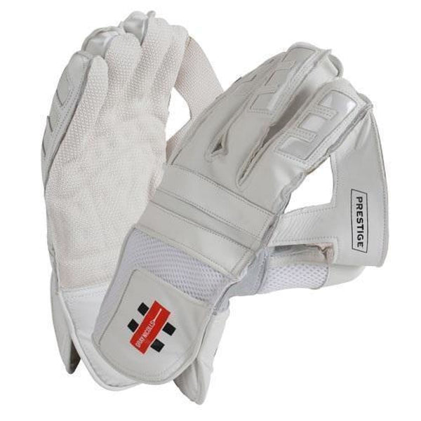 Prestige Gloves Wicket Keeping Gray Nicolls - GLOVE - WICKET KEEPING