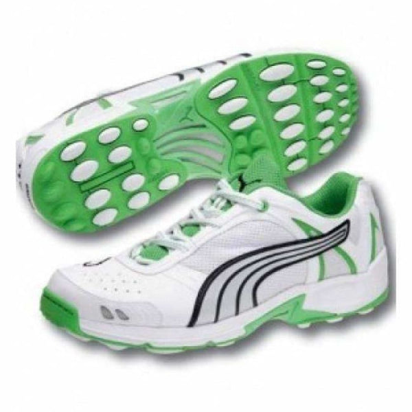 Puma Ballistic Ii Rubber Cricket Shoe - FOOTWEAR - RUBBER SOLE