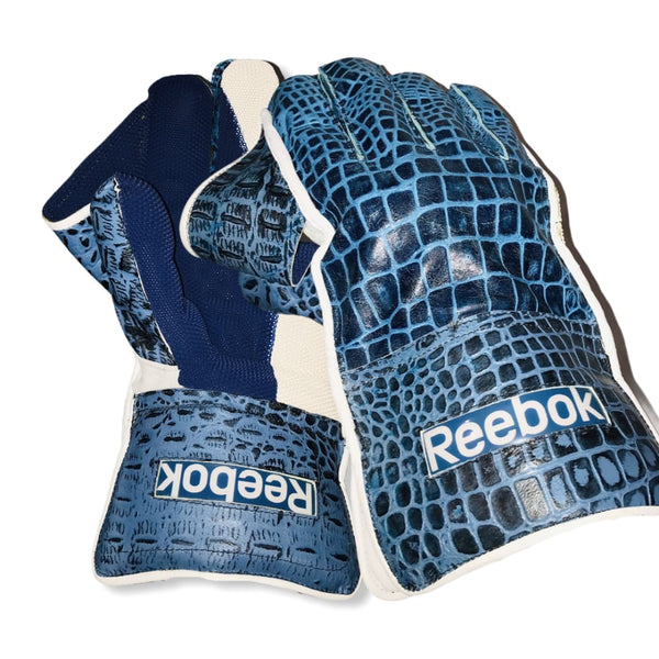 Reebok Limited Edition Cricket Wicket Keeping Gloves - Mens - GLOVE - WICKET KEEPING