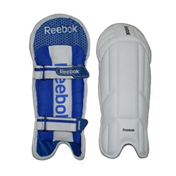 Reebok Limited Edition Wicket Keeping Pads - Mens - PADS - WICKET KEEPING