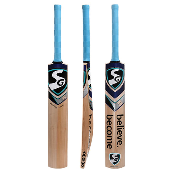 SG Boundary Extreme Cricket Bat Kashmir Willow - BATS - MENS KASHMIR WILLOW
