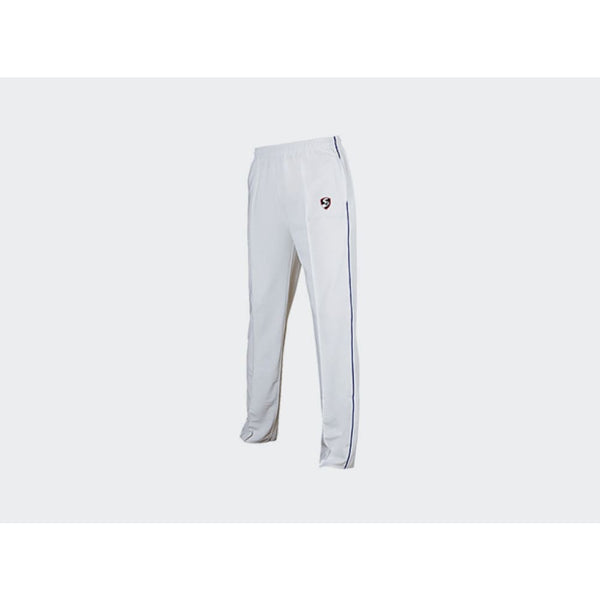 SG Century Cricket Trouser Pant Polyester Drimaxx - CLOTHING - PANTS