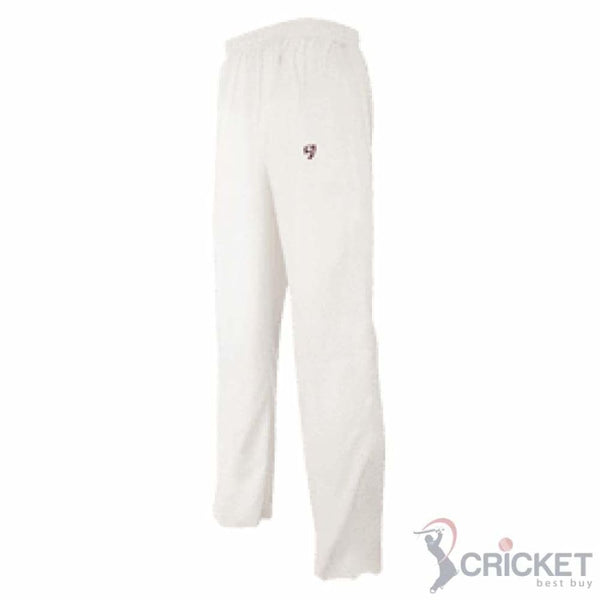 SG Club Junior Cricket Trouser Pants - CLOTHING - PANTS