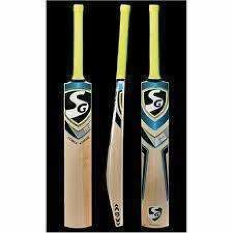 SG Cobra Extreme Cricket Bat English Willow Men Short Handle - BATS - MENS ENGLISH WILLOW