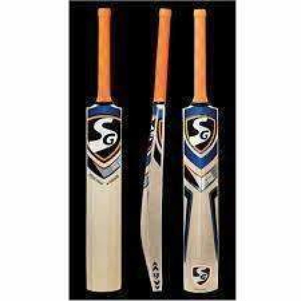 SG Hi Score extreme Cricket Bat English Willow Youth - BATS - YOUTH ENGLISH WILLOW