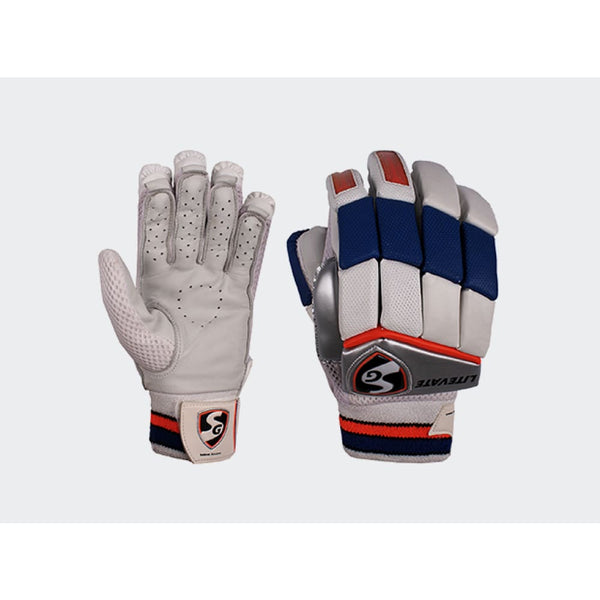 SG Litevate Cricket Batting Gloves - GLOVE - BATTING